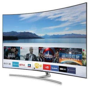 TV samsung Mediatendances 2019 Pfastatt 68120