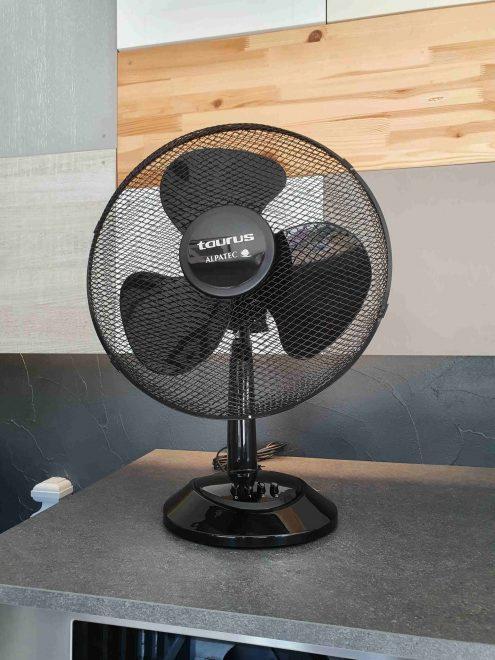 Mediatendanes 68 Pfastatt Ventilateur disponible
